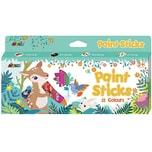 Avenir Paint Sticks Wachsmalstifte 12 Farben