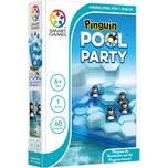 Smart Games Pinguin Pool Party