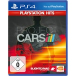Ak Tronic Ps4 Project Cars