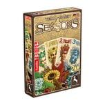 Pegasus 4 Seasons Spiel