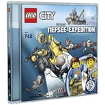 LEGO CD City -15- Tiefsee Expedition