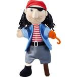 Haba 304254 Handpuppe Pirat