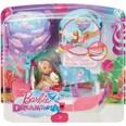 Mattel Barbie Dreamtopia Chelseas Traumboot