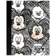 Gummizugmappezeichenmappe A4 Mickey Mouse Oh