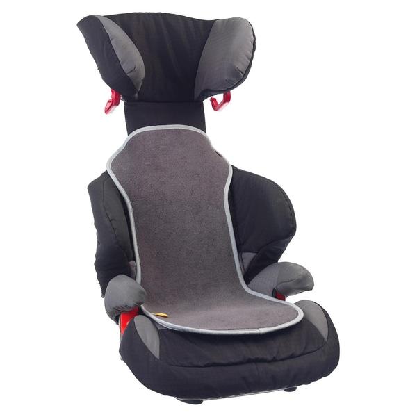 Sitzeinlage AeroMoov air layer für Auto-Kindersitz Gr. 23 anthrazit
