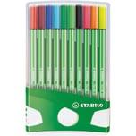 STABILO Filzstifte ColorParade Fußball Edition 20 Farben
