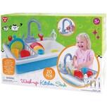 Playgo Abwaschküche- 20- teilig