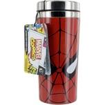 Marvel Comics Spiderman Reisebecher To Go 450ml