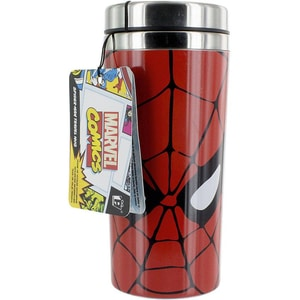 Marvel Comics Spiderman Reisebecher To Go 450ml