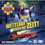 CD Feuerwehrmann Sam 10.1 Wettlauf Gegen die Zeit