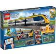 LEGO City 60197 Personenzug