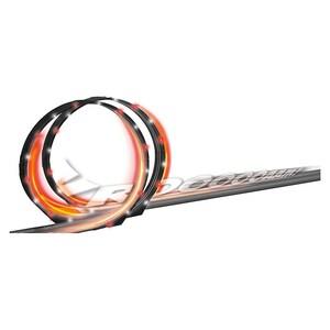 Carrera Go!!! Digital 143 61661 LED Looping Set mit Licht und Sound