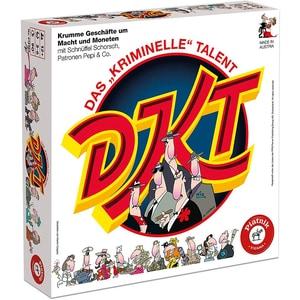 Piatnik DKT Das kriminelle Talent
