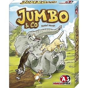 Abacusspiele Jumbo Co Kartenspiel
