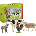 Schleich 42385 Farm World: Starter-Set