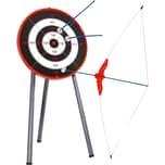 Hudora Bogenset mit Zielscheibe