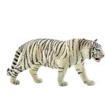 Schleich 14731 Wild Life Tiger wei