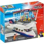 Playmobil 70114 Club Airport