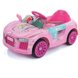 hauck Toys Elektrofahrzeug Paw Patrol pink