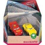 Bullyland Disney Cars 3 Geschenk-Box 2 Stück