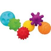 Infantino BKids Senso Multi Ball Set