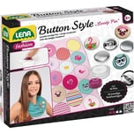 LENA Button Style Lovely Pin - Gestalte trendige Pins