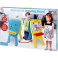Playgo Alphabet- und Zeichentafel
