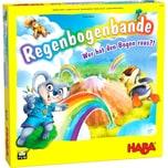 Haba Würfelspiel Regenbogenbande