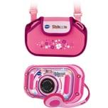 Vtech KidiZoom Touch 5.0 pink inkl. Tragetasche pink
