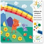 DJECO Collagen für Kleinen- Pompom - Softly softly