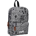 Vadobag Freizeitrucksack Mickey Mouse Repeat After me