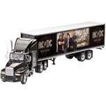 """Revell Revell Modellbausatz Geschenkset TruckTrailer""""ACDC"""""""