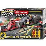 Carrera Race to Win