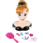 IMC Toys Frozen Styling Head Anna