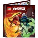 Lego Ninjago Movie Ringbuch