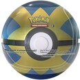 Amigo Pokemon Poke Ball Tin De
