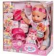 Zapf Creation Baby Born Babypuppe Soft Touch Dirndl Edition