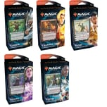 Amigo Magic the Gathering Core Set 2021 Planeswalker DE