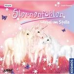 CD Sternenfohlen Folge 7: Wirbel um Stella