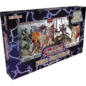 Amigo Yu-Gi-Oh! Duel Overload
