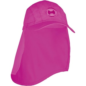 hyphen UV-Schutz Sonnenhut mit Nackenschutz für Mädchen