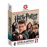 Winning Moves Spielkarten Harry Potter