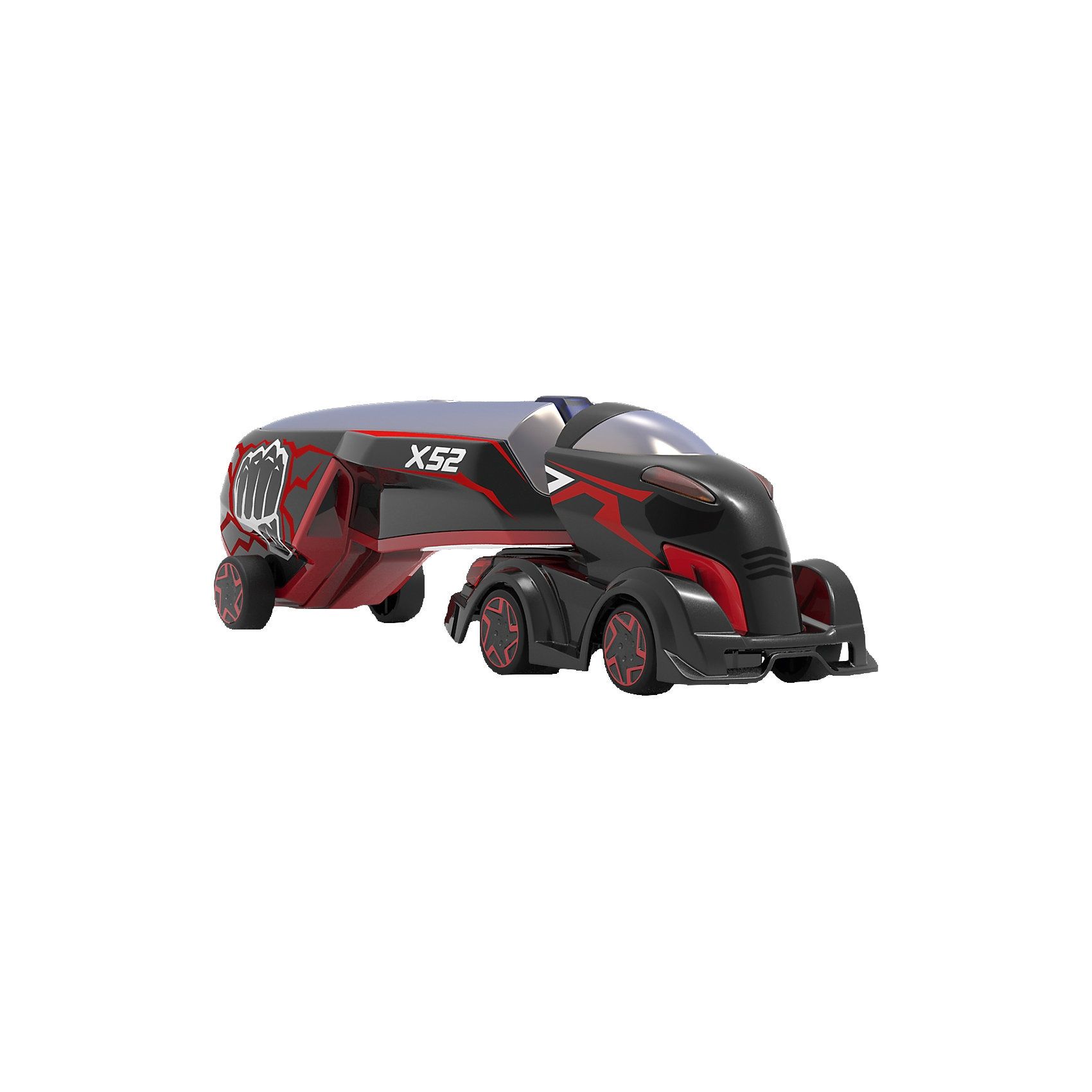 Anki Overdrive Supertruck X-52