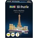 Revell 3D-Puzzle Paris Skyline 114 Teile