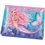 Depesche TopModel Schreibwarenbox Mermaid