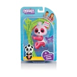 Wowwee Fingerlings Baby Panda Polly rosa