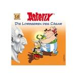 Universal CD Asterix 18 Die Lorbeeren des Cäsar