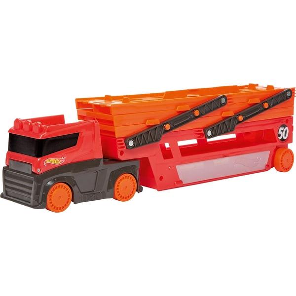 Mattel Hot Wheels Mega-Truck