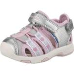 Geox Baby Sandalen Multy Girl für Mädchen