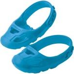 BIG Bobby Car Zubehör - Schuhschoner Größe 21 - 27 blau